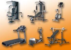 Основные виды силовых тренажеров и их особенности