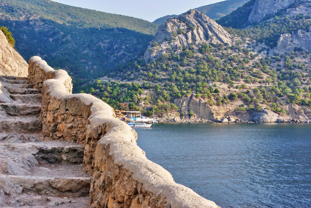 10 самых красивых мест Крыма