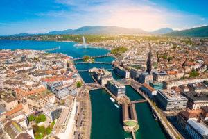Рейтинг самых дорогих городов мира